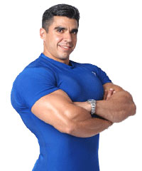 Best Selling Fitness Author